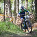 Photo of Alex DALE at Shouldham Warren