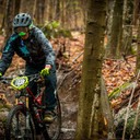 Photo of Nate ROBSON at Victory Hill, VT