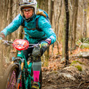 Photo of Amy ALTON at Victory Hill, VT