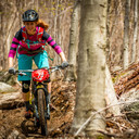 Photo of Rachelle BOOBAR at Victory Hill, VT