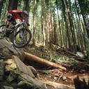 Photo of Ben WALLACE at North Vancouver, BC