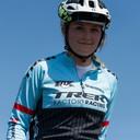 Photo of Katy WINTON at Carrick
