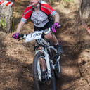 Photo of Harriet GREENSILL at Harlow Wood