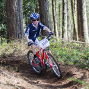 Photo of an untagged rider at Harlow Wood