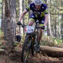 Photo of David SMITH (spt) at Harlow Wood