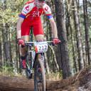 Photo of Bart KIERES at Harlow Wood