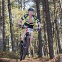 Photo of David ALLCOCK at Harlow Wood