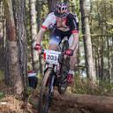 Photo of Kyle BURLEIGH at Harlow Wood