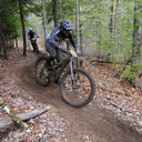 Photo of Tommy PIERCE at Victory Hill, VT