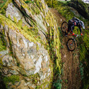 Photo of Stephen RUSSELL at Dyfi Forest