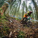 Photo of Dave WILLS at Dyfi