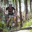 Photo of Mark WELLSTED at Shouldham Warren