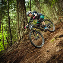 Photo of Leigh BLACKBURN at Fraser Valley, BC