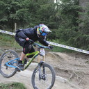 Photo of Chris HASLER at Winterberg