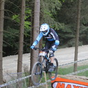 Photo of Nino ANTIC at Winterberg