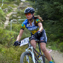 Photo of Lindsay NELL at Dalby Forest