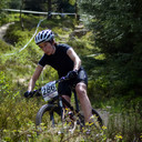 Photo of Dani HUMPHREY at Dalby Forest