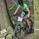Photo of Ben LAWSON at Dalby Forest