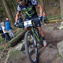 Photo of Marco Aurelio FONTANA at Dalby Forest