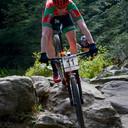 Photo of Graham BOYD at Dalby Forest