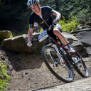 Photo of Calum MAGOWAN at Dalby Forest