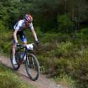 Photo of Grant FERGUSON at Dalby Forest