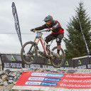 Photo of Ben WORRALL at Fort William