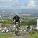 Photo of John GEMMELL at Cathkin Braes Country Park