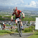 Photo of Sean FLYNN at Cathkin Braes