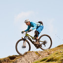 Photo of Simon BLACK at Boltby