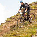 Photo of Darren BAINES at Boltby