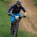 Photo of Chris HENDRY at Boltby