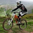 Photo of Darren BOOTH (mas) at Llangollen