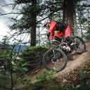 Photo of Dave HARDER at Williams Lake, BC