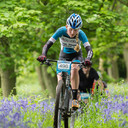 Photo of Sophie THACKRAY at Aske