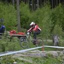 Photo of Veronika WIDMANN at Willingen