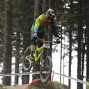 Photo of Nicolas MATHIEU at Willingen