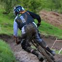 Photo of Andrew HUGHES (mas) at Llangollen