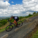 Photo of an untagged rider at Cathkin Braes Country Park