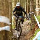 Photo of Iago GARAY at Glentress