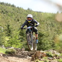 Photo of Lewis DAY at Glentress