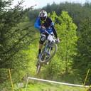 Photo of Grant BOYCE at Rhyd y Felin