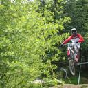 Photo of Iwan GRIFFITHS at Rhyd y Felin