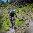 Photo of an untagged rider at Penmachno