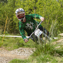 Photo of Kurt MCDONALD at Rhyd y Felin