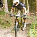 Photo of Martin BROWN at Stile Cop