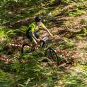 Photo of Euan MACLEOD at Crow Hill