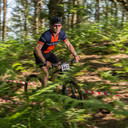 Photo of Simon ANSELL at Crow Hill