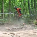 Photo of George John LESLIE at Mountain Creek, NJ