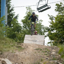 Photo of Nate ROBSON at Blue Mountain, PA